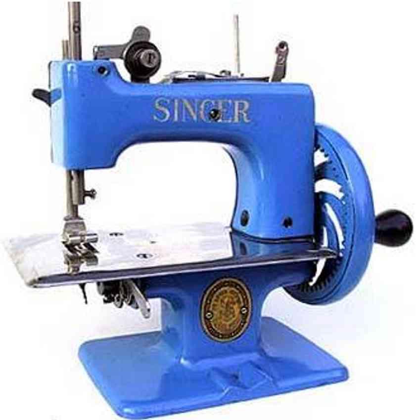 singer 20 10 toy sewing machine toy sewing machine dark blue