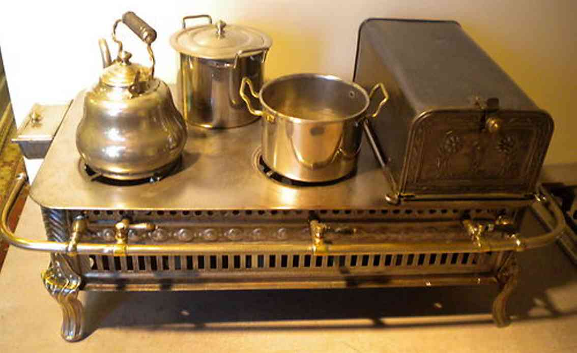 Maerklin 9678 cooker