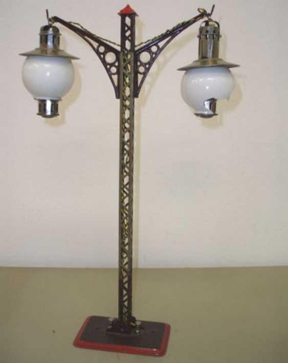 Bing Elektrische Bogenlampe