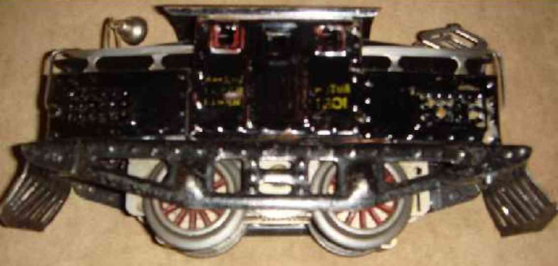 american flyer toy company 1201 schwarz spielzeug eisenbahn elektrolokomotive spur 0