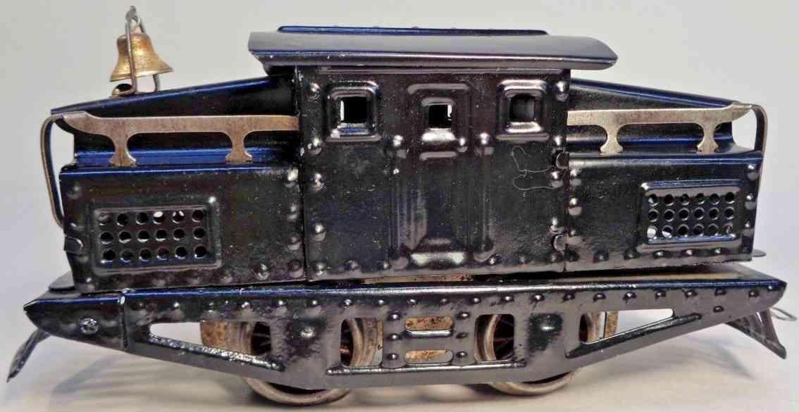 american flyer toy company 1218 spielzeug eisenbahn elektrolokomotive spur 0