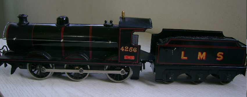 Basset-Lowke Lokomotive