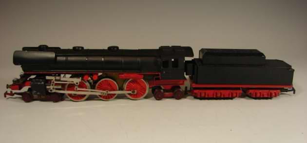 bub 2185/12 dc 2170/18 ac,  spielzeug eisenbahn elektrische lokomotive spur s