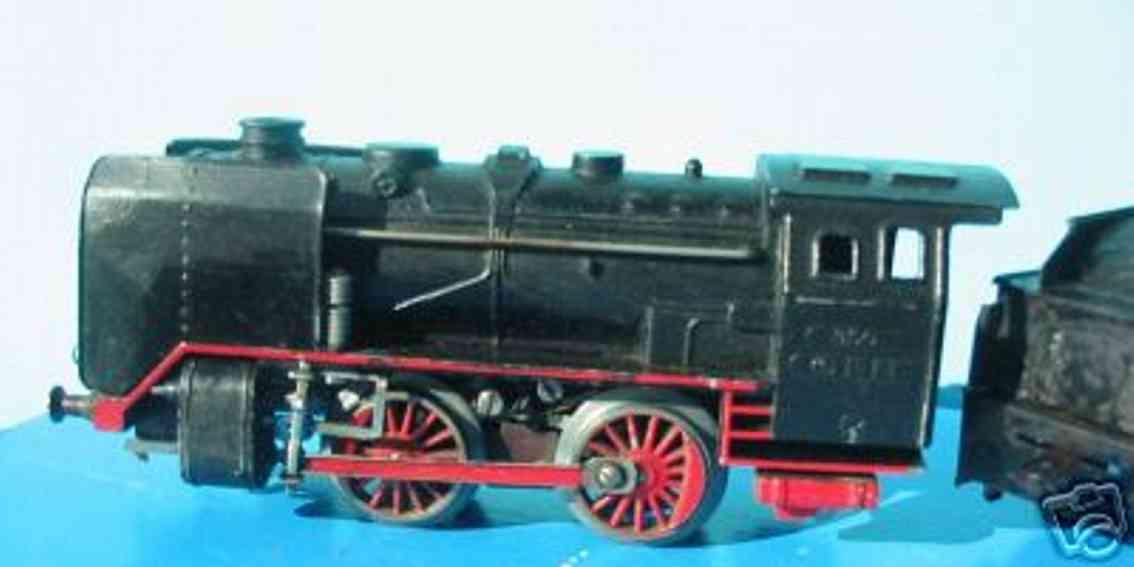 fleischmann e 350 spielzeug eisenbahn dampflokomotive spur 0