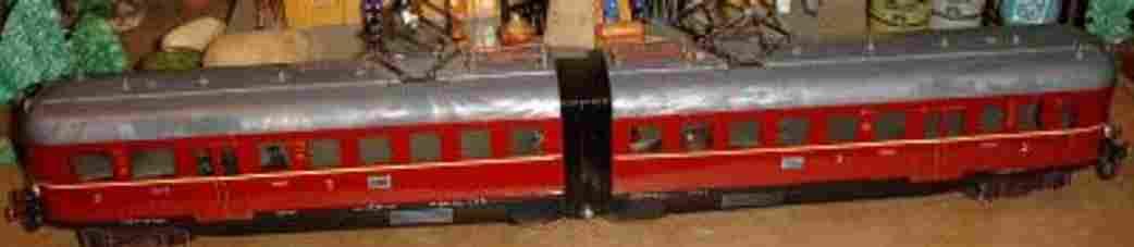 fleischmann e 365 railway toy engine 14-volt urge vehicle gauge 0