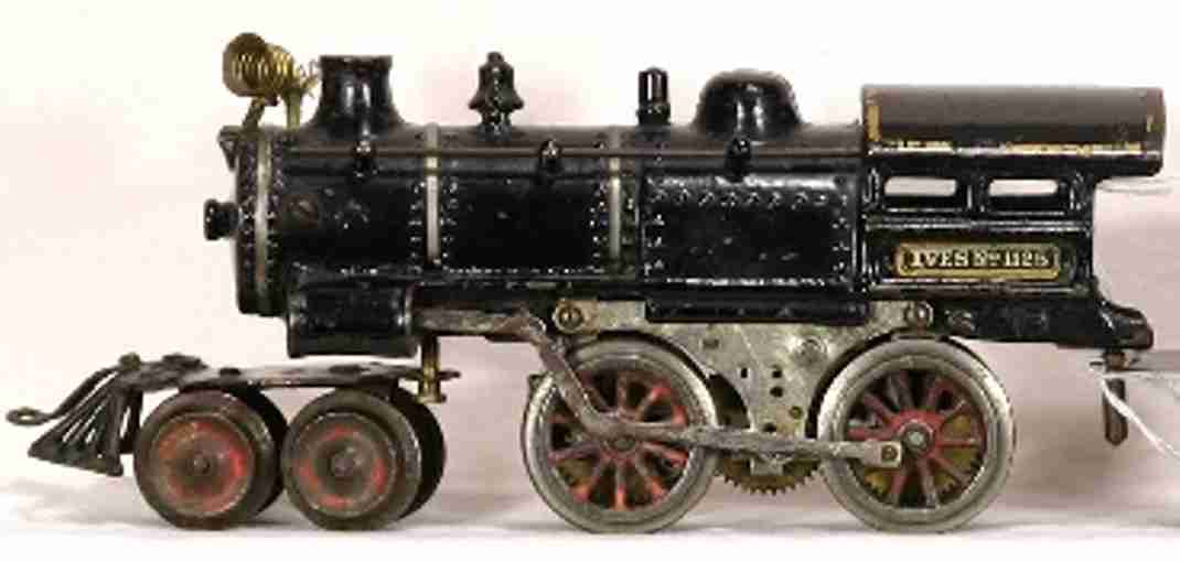 Ives 1125 Dampflokomotive