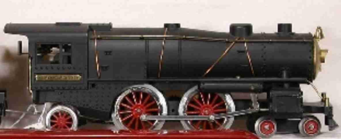 Ives 1134 Lokomotive