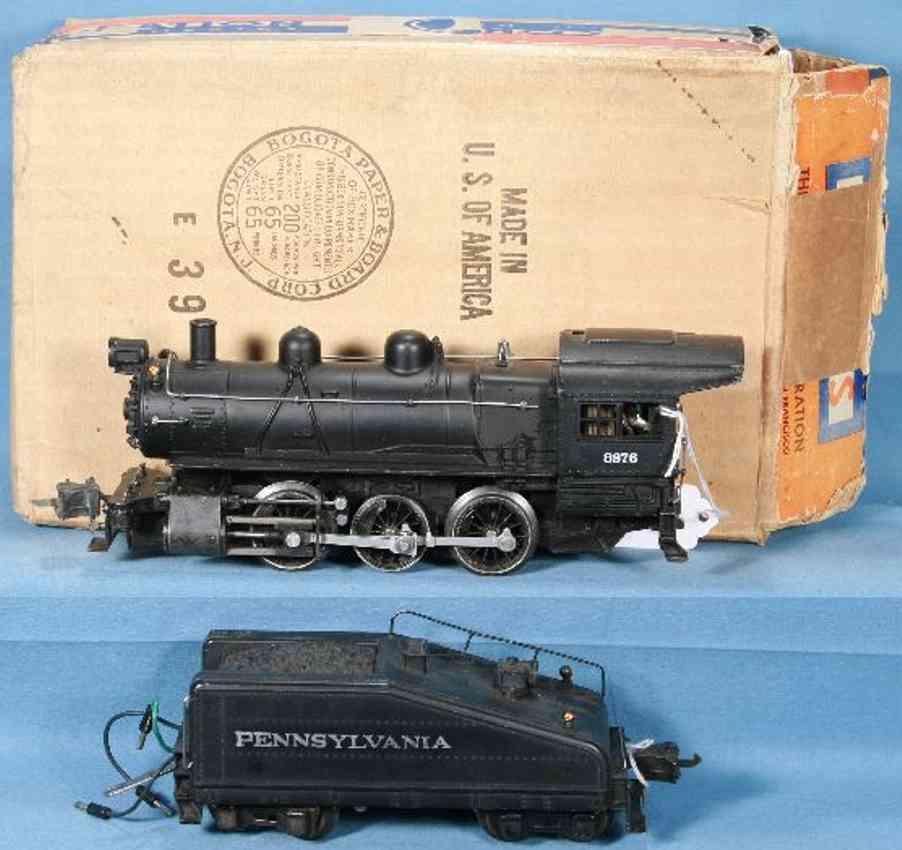 Lionel 232 Lokomotive
