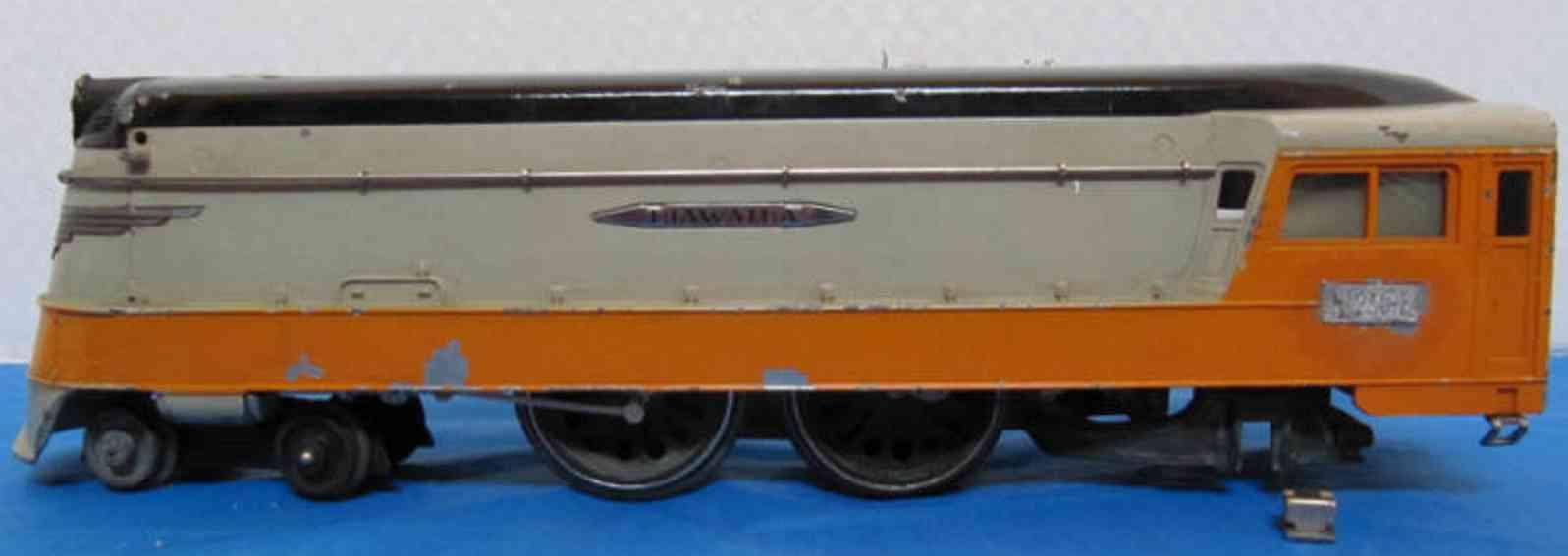 lionel 250e spielzeug eisenbahn dampflokomotive spur 0