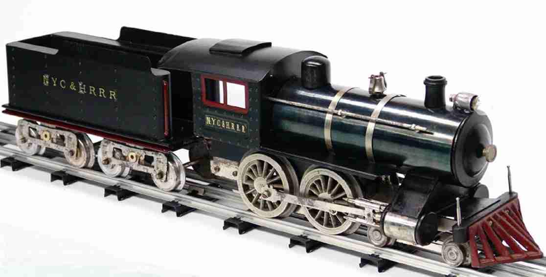 Lionel 6 Steam locomotive