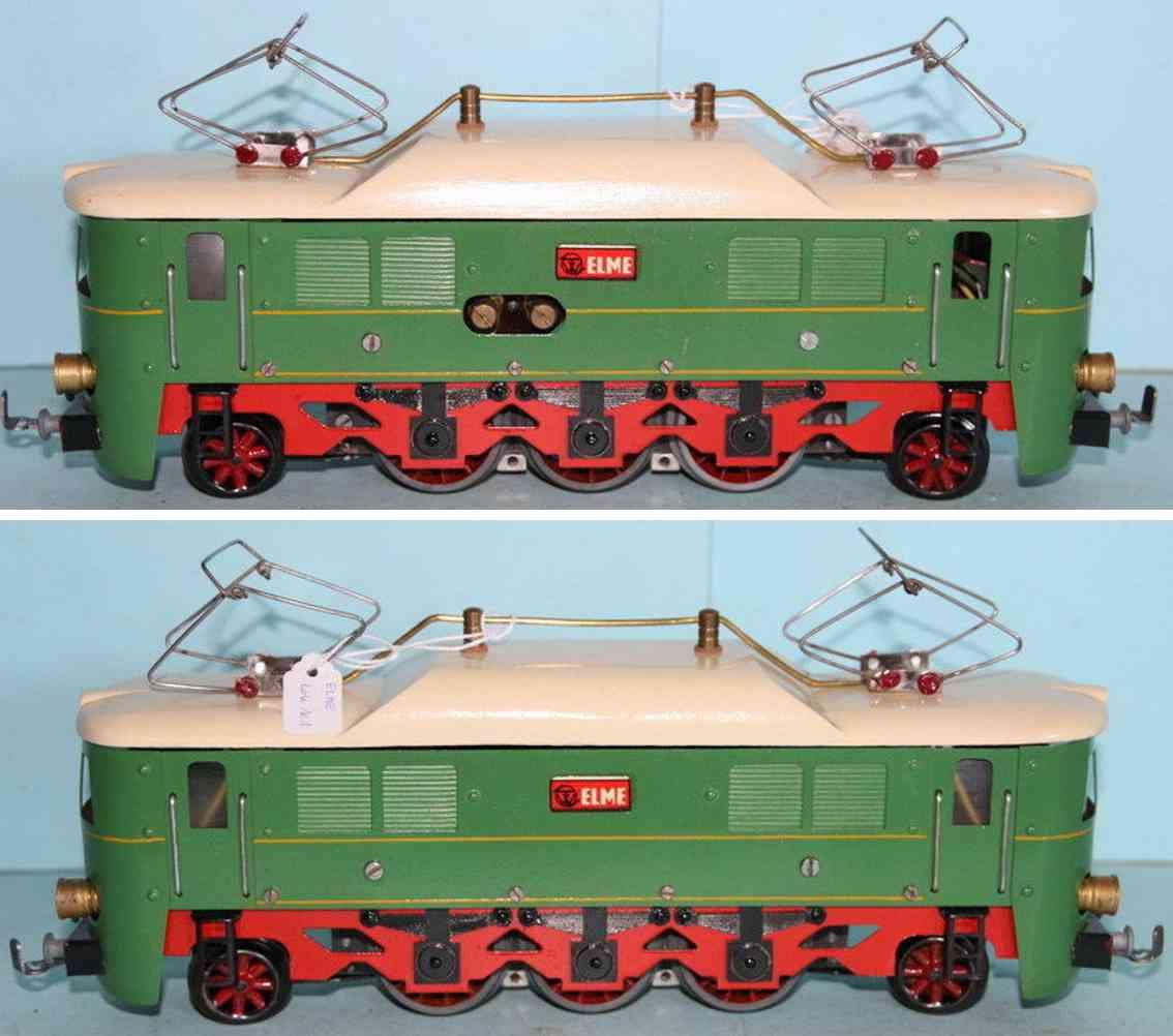 loema eisenbahn schnellzuglokomotive spur 0