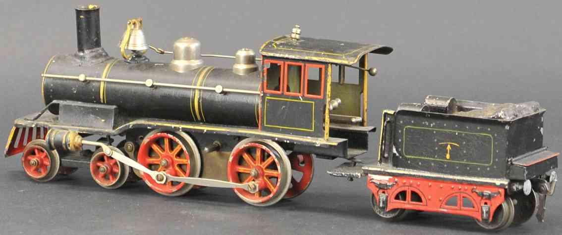marklin maerklin ae 1021 1031 e 1898 railway toy engine clockwork locomotive gauge 1