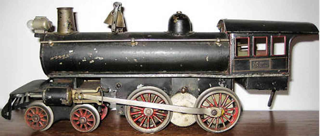 marklin maerklin ae 30/3130 railway toy engine american low voltage locomotive gauge 0