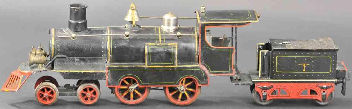 marklin maerklin ae 3021 railway toy engine american electric powerer locomotive gauge 1