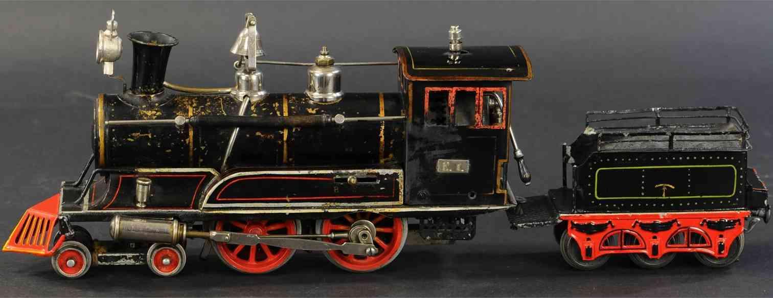 marklin maerklin ae 4021 engine american spirit steam locomotive gauge 1