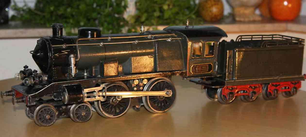 maerklin ee 64/13021 spielzeug eisenbahn starkstromlokomotive spur 1