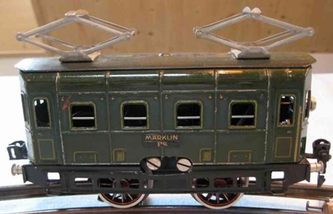 maerklin rs 12880 spielzeug eisenbahn 20 volt lokomotive gruen spur 0