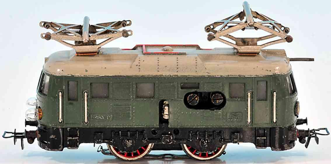 maerklin rs 800 spielzeug eisenbahn elektrolokomotive green spur h0