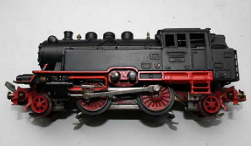 Trix 20/056 Lokomotive