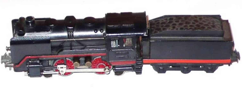 Trix 20 052 Dampflokomotive mit Tender