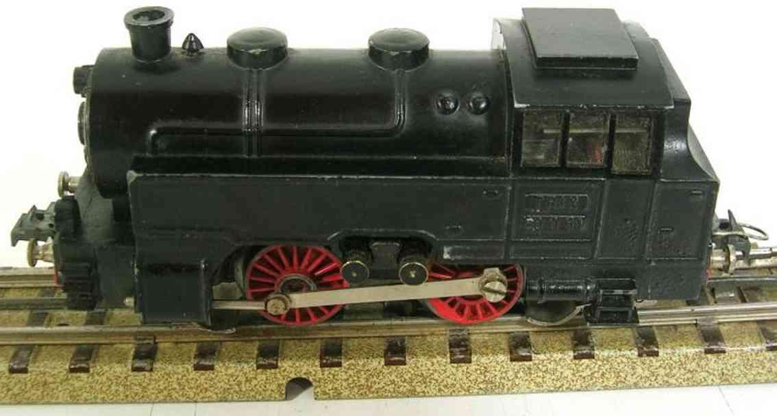 Trix 20054 Dampflokomotive