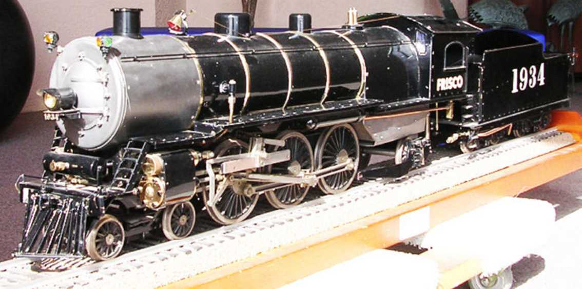 jahns vogel spielzeug eisenbahn lokomotive the model was built in ludwigshafen, germany and finished on