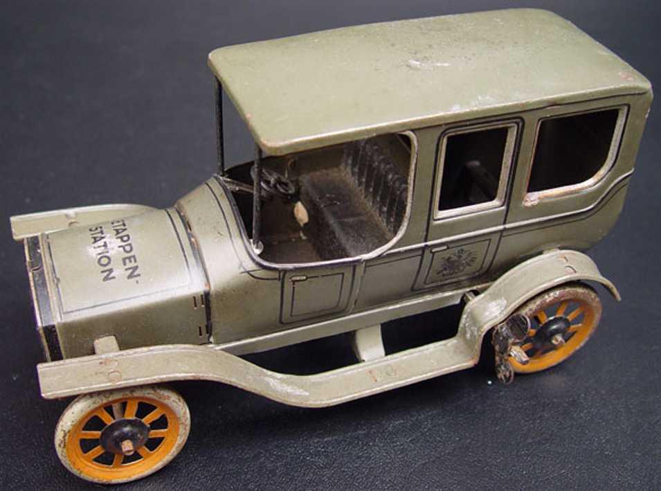 Bing Militär Limousine