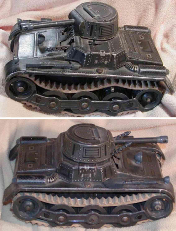 gama 30 panzer