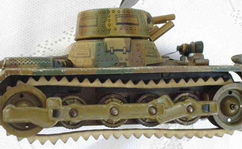 GAMA 60 Tank  in Mimikri