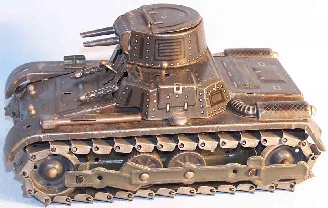 GAMA 60 Tank