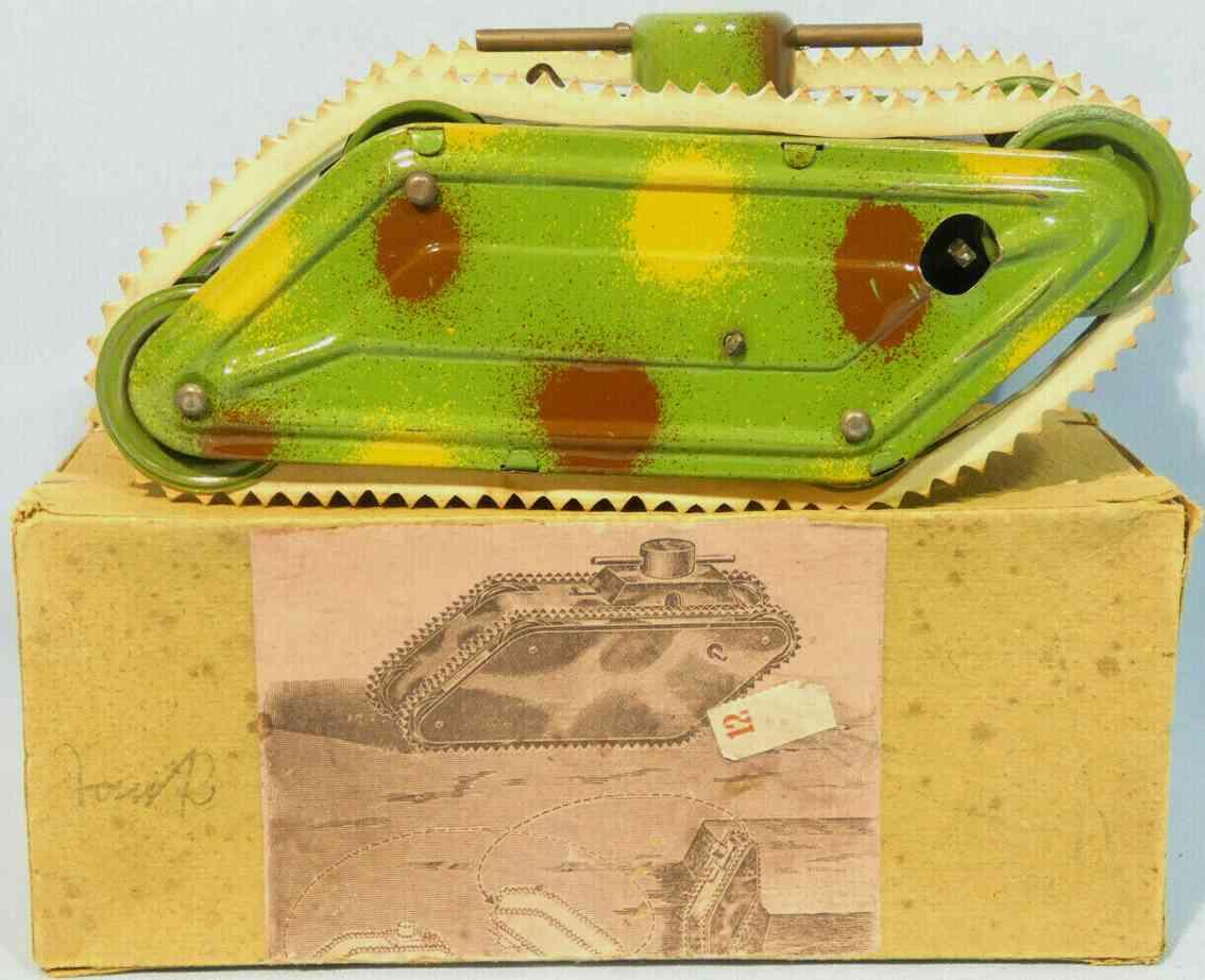 gama militar spielzeug auto panzer mimikry mit uhrwerk gummiketten