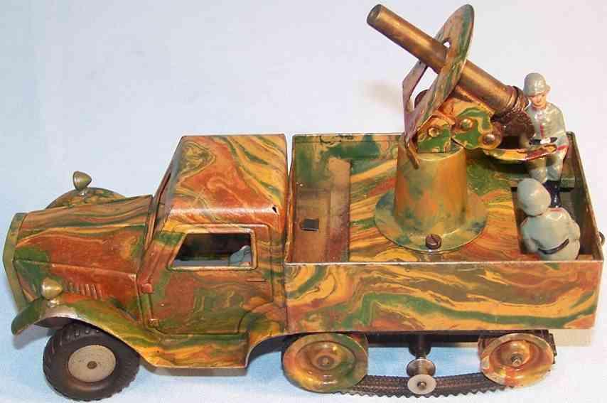 Maerklin Marklin Flak car