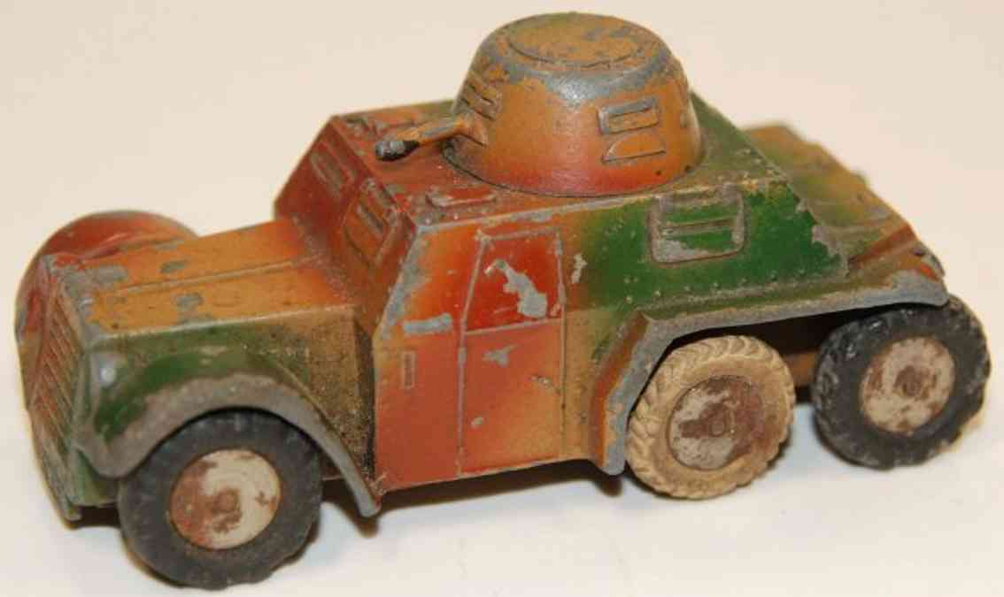 marklin militar spielzeug auto panzerspahwagen