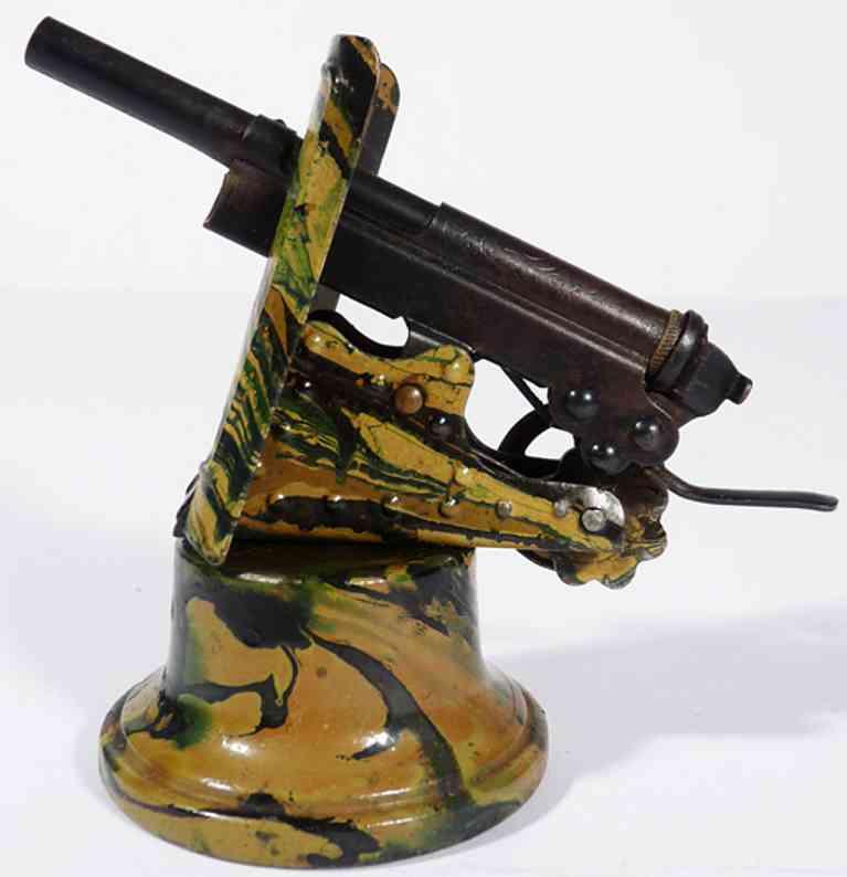 maerklin 2761 n militar spielzeug waffe flakgeschuetz kanone