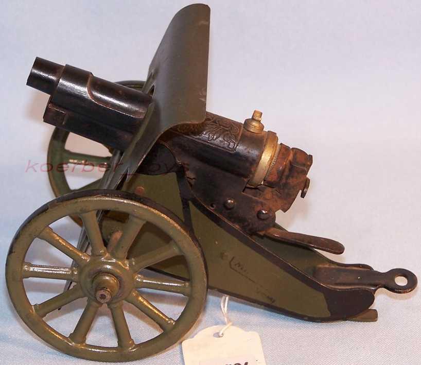 marklin maerklin field howitzer