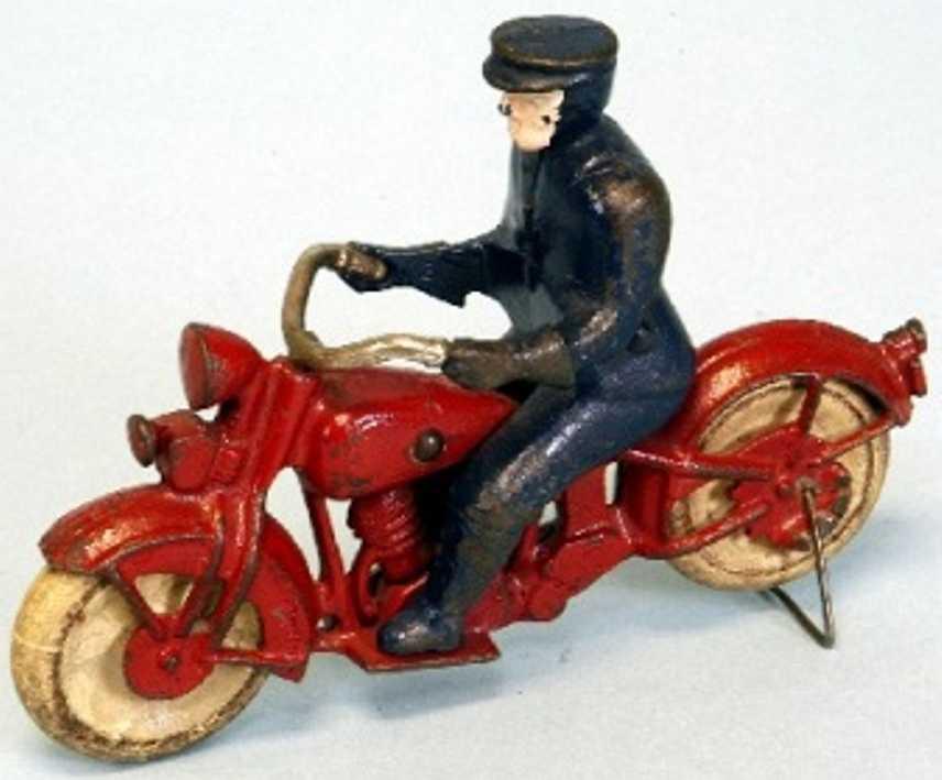 Kilgore Gusseisen Motorrad