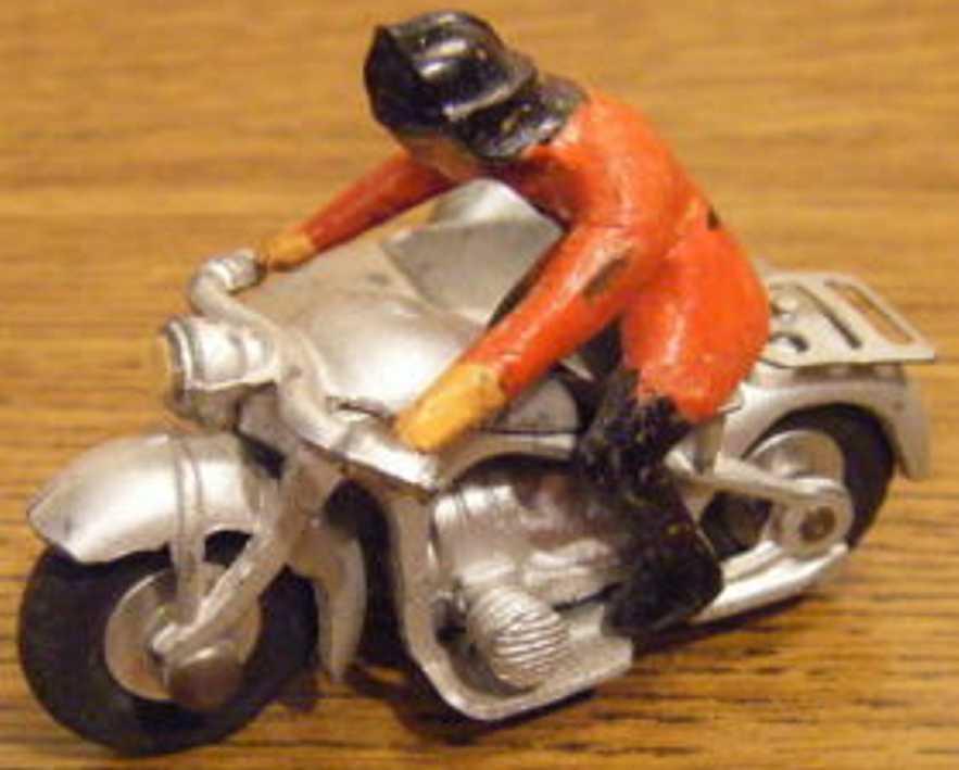 Maerklin 5521/41 G Motorcycle