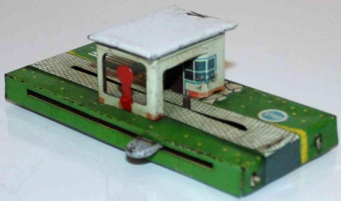 fischer georg 224 penny toy tankstelle esso