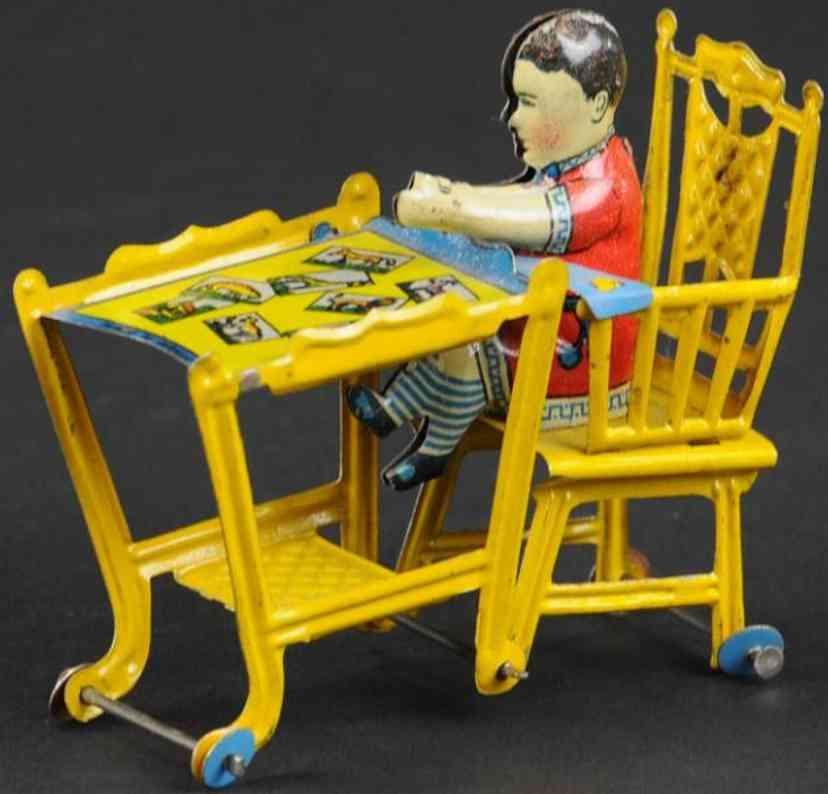 georg fischer hochstuhl penny toy babystuhl