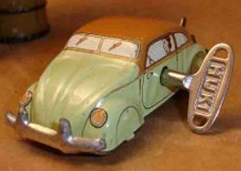 huki kienberger 393 penny toy penny toy vw kaefer