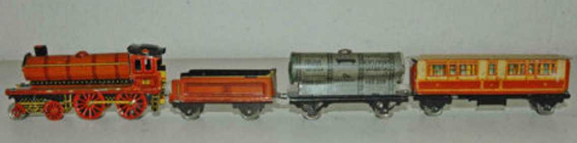 Kellermann 102/2 Penny Toy Güterzug