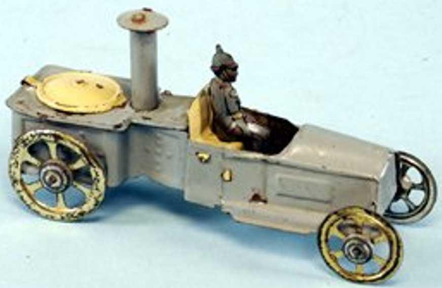 meier penny toy field kitchen solo driver grey