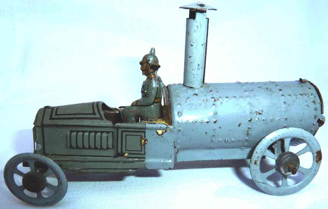 meier penny toy motorisierte mobile feldbaeckerei gulaschkanone