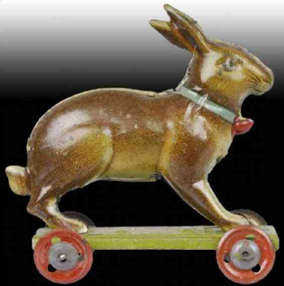 penny toy meier hase made in germany