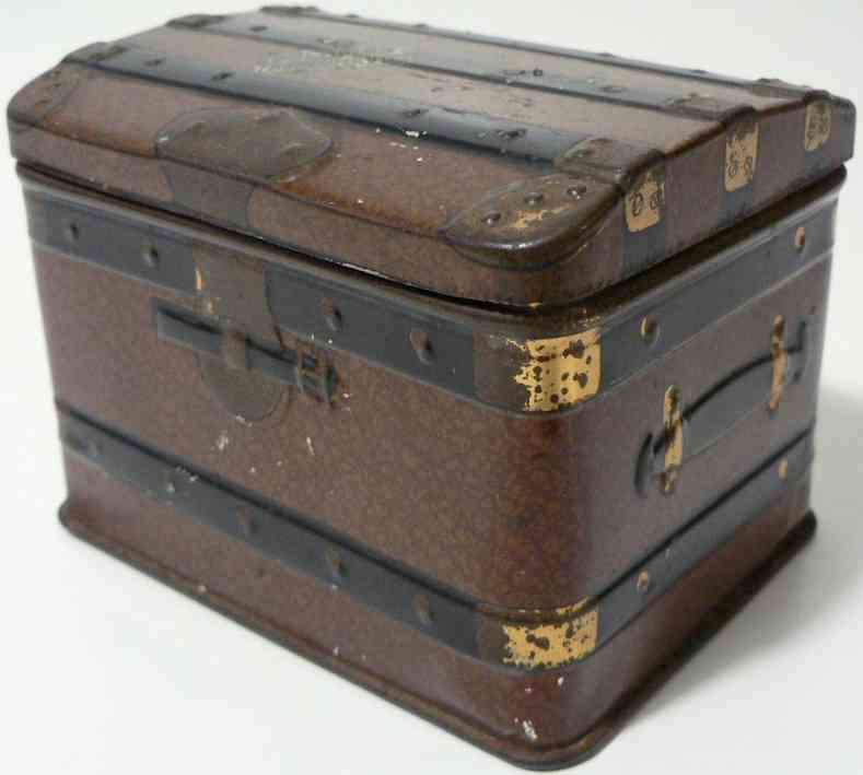 Meier Penny Toy Koffer von Meier für Carette Limousine