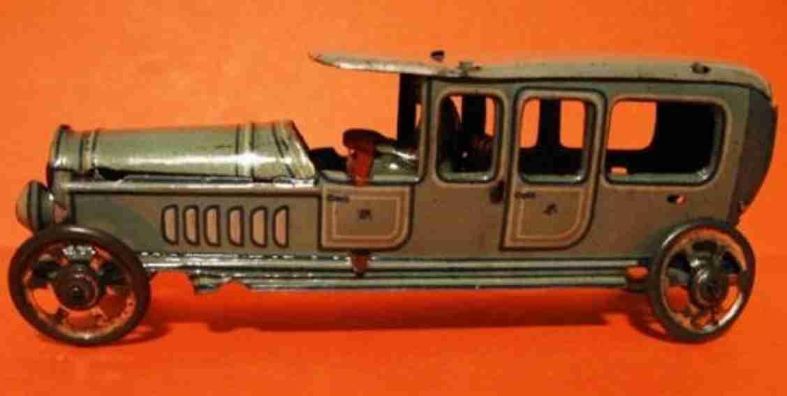 Meier Penny Toy Limousine mit Fahrer