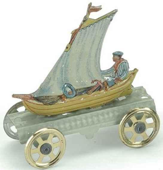 meier penny toy segelbootrettungsring hamburg