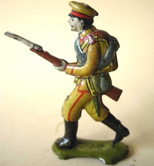 Meier Penny Toy Soldat aus Rußland