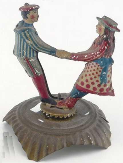 Meier Penny Toy Tanzendes Paar