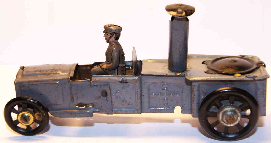 meier penny toy field kitchen goulash cannon soldier